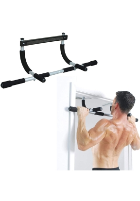 Iron Gym Total Upper Body Workout B..