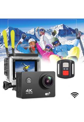 Sports Action Camera 4K 16MP Ultra ..