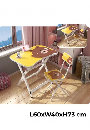 Foldable Modern Design Children Des..