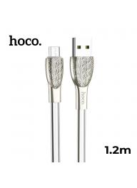 Hoco U52 Bright Fast Charging & Dat..