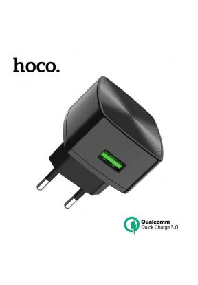 Hoco C70A Qualcomm 3.0 Quick Charge..