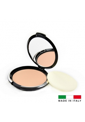 ItStyle Compact Powder - 02 Natural..