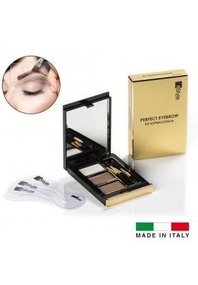 ItStyle Make Up Milano Eyebrow Kit ..