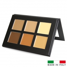 itStyle Creamy Contouring Palette..