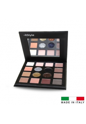 itStyle Sparkling Mood 16 Colors Ey..