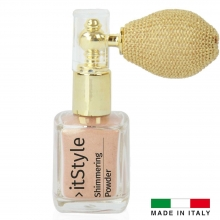 ItStyle Shimmering Powder - 2.  Ros..