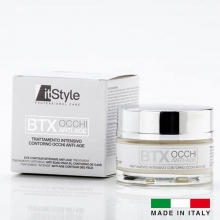 ItStyle BTX Eye Cream..