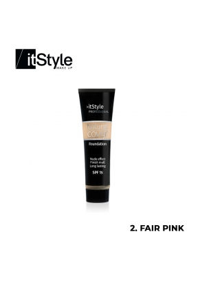 itStyle Natural Cover Foundation SP..