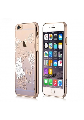 DEVIA Plated PC Cover for iPhone 6 ..