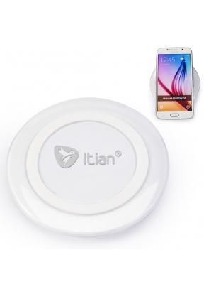 ITIAN A1 Qi Wireless Charging Pad f..