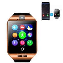 Q18 Touch Screen Smart Bluetooth Wa..