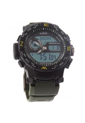 LOCE Sport Watch Men Digital LED Ou..