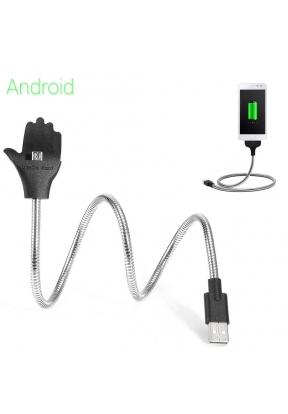 Vorson VCB-019 Palm Shape Cable Wit..