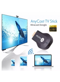 AnyCast M2 Plus 1080P HD Wireless D..