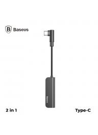 Baseus L53 Type-C Male to 3.5mm Jac..