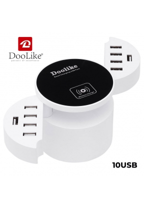 Doolike DL-CDA16W 11-in-1 Charger 8..