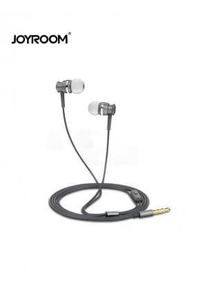 Joyroom JR-EL122 In Ear Metal Dynam..