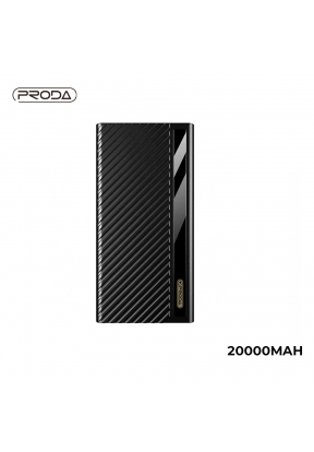 Proda PD-P26 Castel Series 20000mAh..