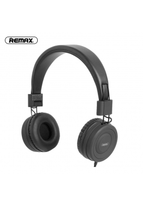 Remax RM-805 Wired Headset Music Ov..