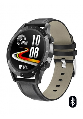 T30 Full Touch Screen Round Dial He..
