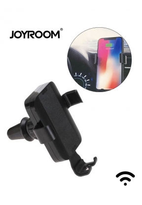 Joyroom JR-ZS181 Leather Wireless C..