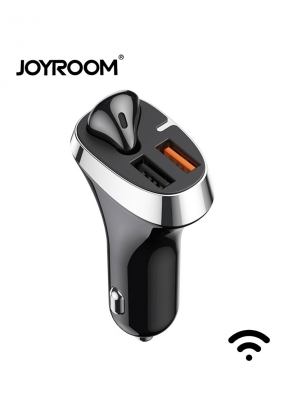 Joyroom JR-CP2 Dual USB Ports QC3.0..