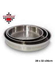 Premier 304 Stainless Steel Baking ..