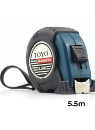 Toyo Acrylic Coated Anti-Rust Steel..