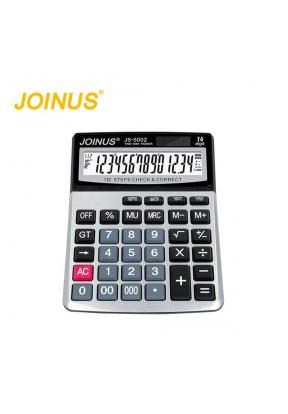 Joinus JS-5002 Solar Calculator..