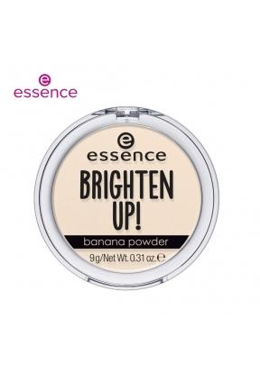Essence Compact Powder Matifying Br..