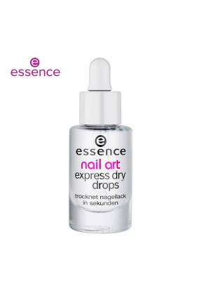 Essence Express Dry Drops..