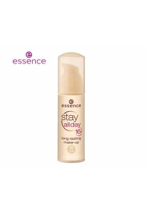 Essence Stay All Day Long Lasting M..