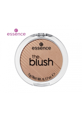 Essence The Blush - 20 Bespoke..
