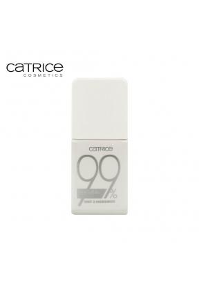 Catrice 99% Natural Base Coat..