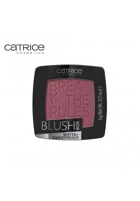 Catrice Blush Box - 050 Burgunday..