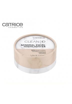 Catrice Clean ID Mineral Illuminato..