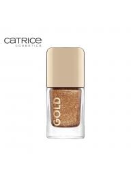 Catrice Gold Effect Nail Polish - 0..