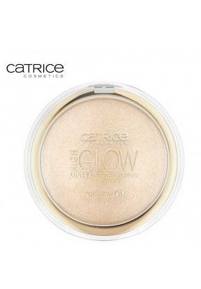 Catrice High Glow Mineral Highlight..