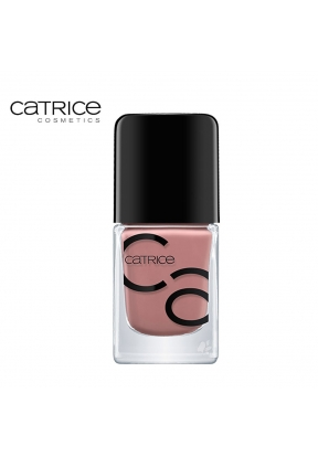 Catrice ICONails Gel Lacquer - 10 R..