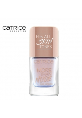 Catrice More Than Nude Nail Polish ..