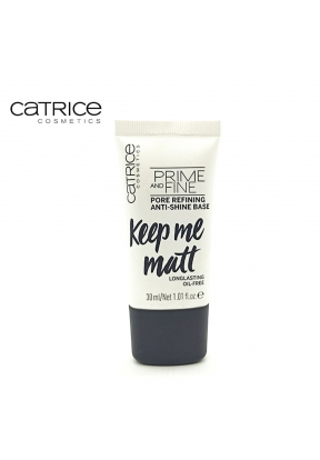 Catrice P&F Pore Refining And Anti-..