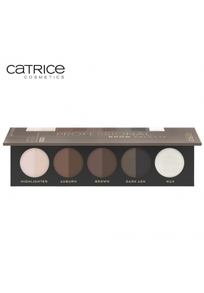 Catrice Professional Brow Palette -..