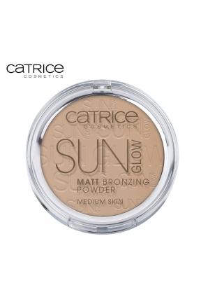 Catrice Sun Glow - 030 Medium Bronz..