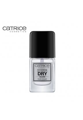 Catrice Super Dry Gloss Top Coat..