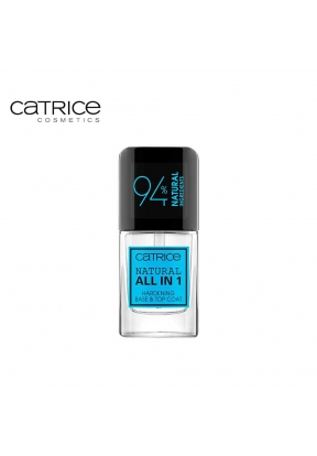 Catrice Natural All in 1 Hardening ..