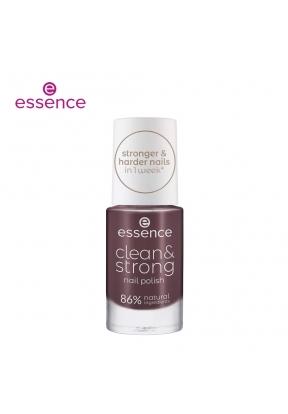 Essence Clean & Strong Nail Polish ..