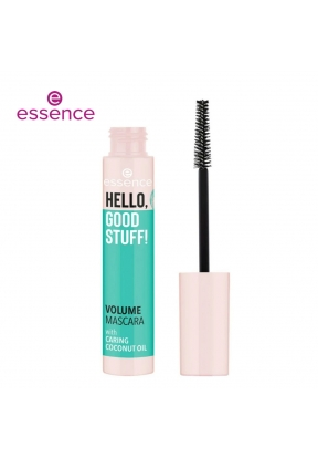 Essence Hello Good Stuff Volume Mas..
