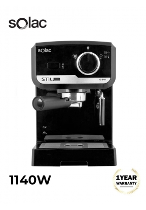 Solac CE4493 Express Manual Coffee ..