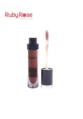 Ruby Rose Batom Liquid Lipcream - 1..