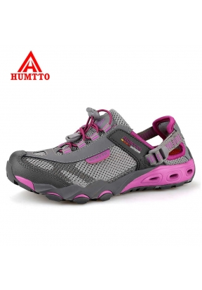 HUMTTO 2605-4 Women's Outdoor Mesh ..